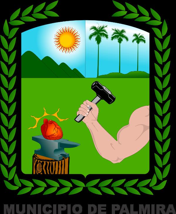 Logo Palmira